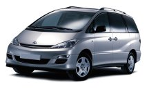 People Mover - Toyota Previa